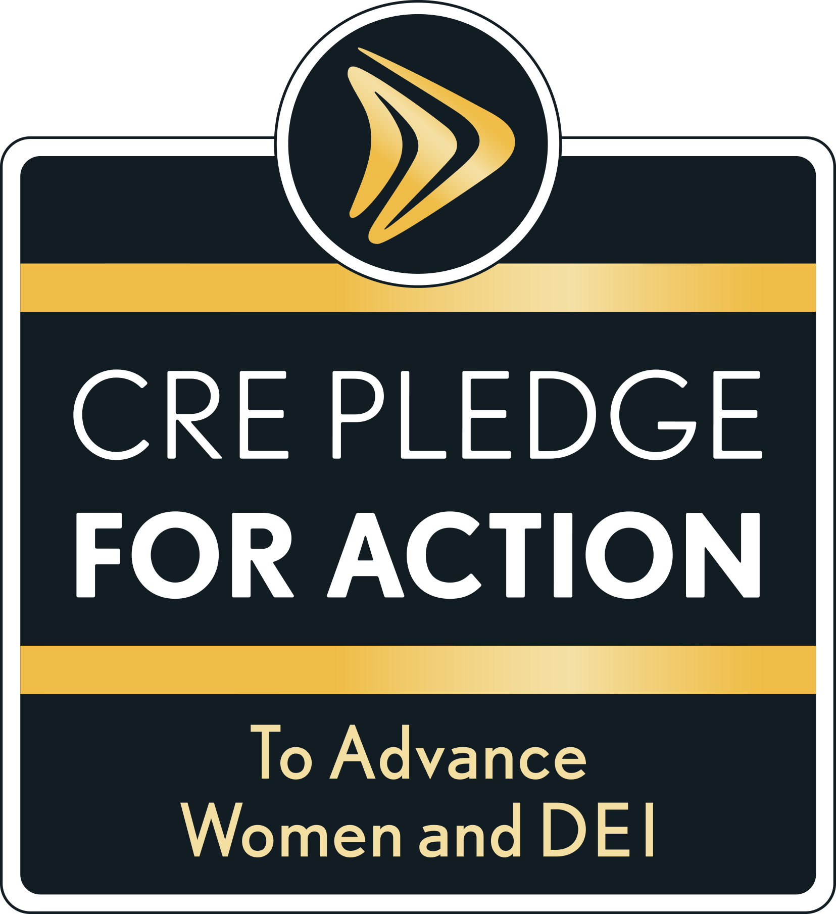 CRE Pledge for Action